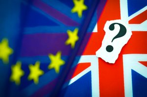 Brexit is certain — but very little else