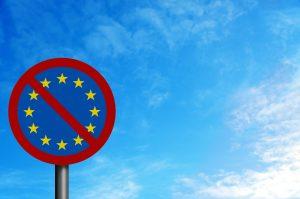 Anti-EU sentiment simmering in Central Europe