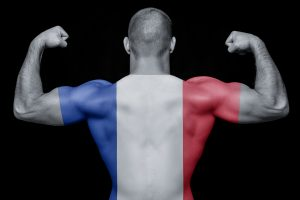 Dump anti-business taxes to unleash French potential