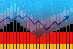German economic recovery has begun