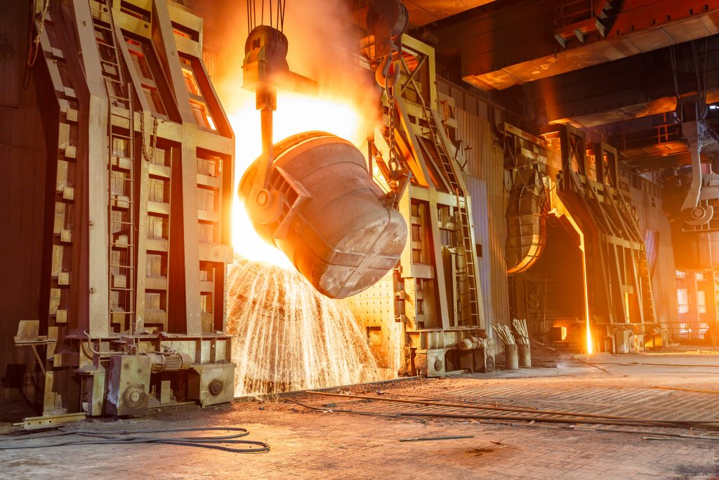 Now that the World Has Stopped… A Strategic Metal Can Help Us Start It Again