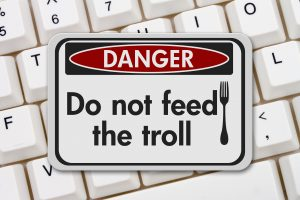 Patent Troll Complaints at the ITC Threaten Consumers