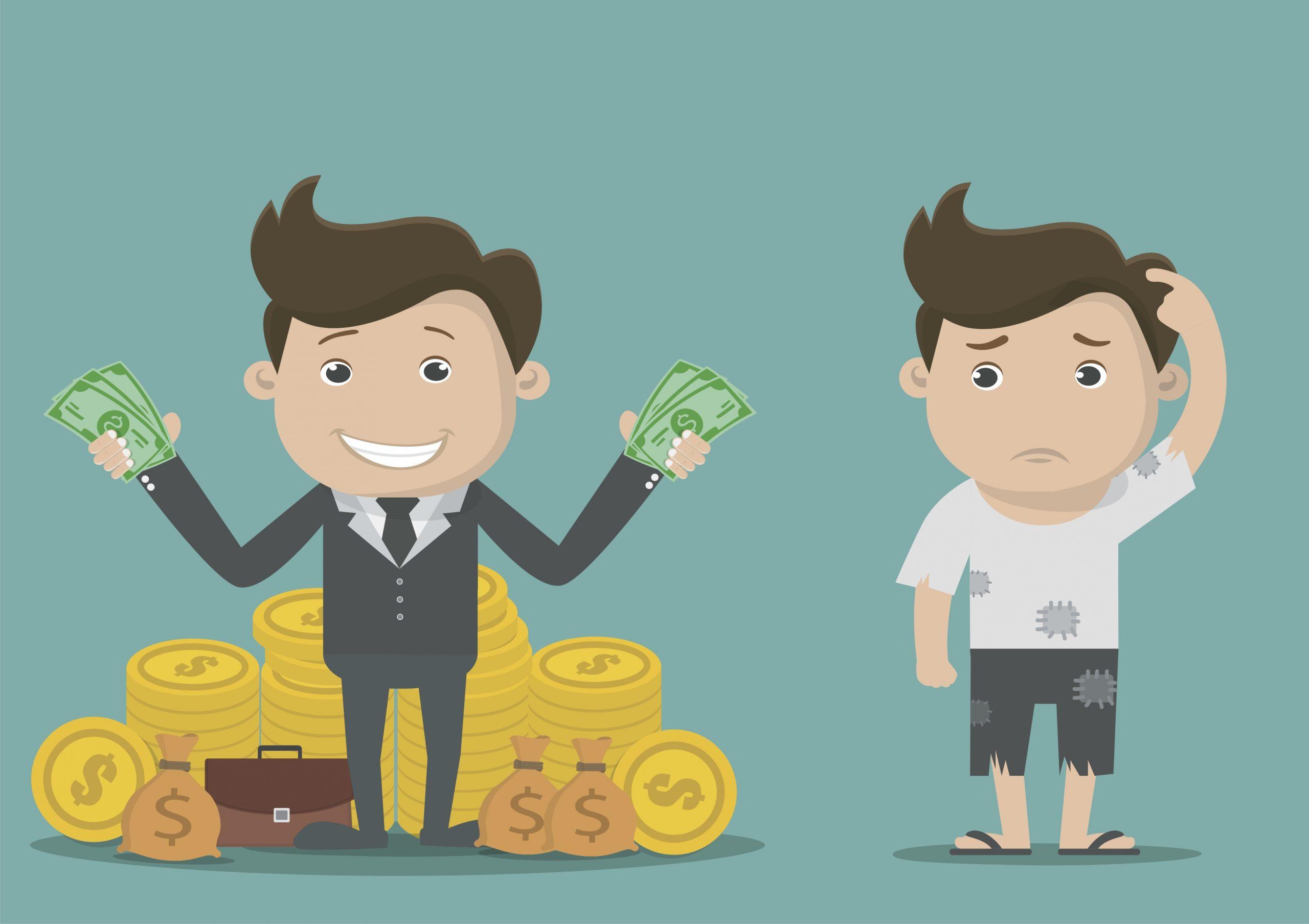 Taxpayers Protecting Inheritances