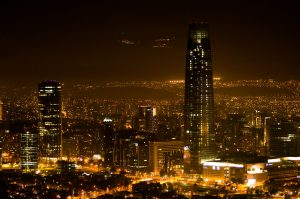 Chile's nighttime curfews for COVID-19 make no sense