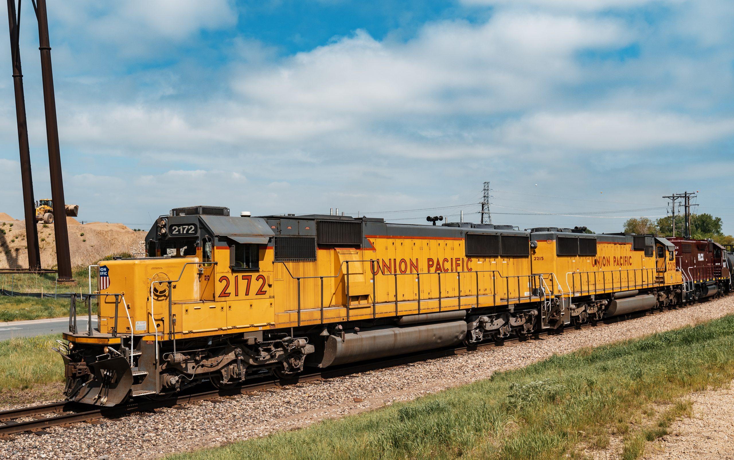 CAPITAL IDEAS: California's Slow-Built Rail