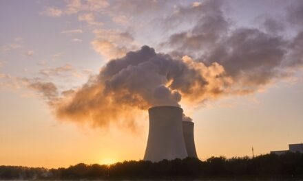 Canada's next frontier of clean energy must include nuclear